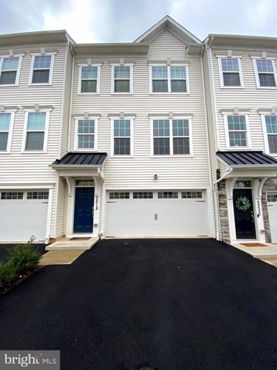 2218 Evin Drive, Warrington, PA 18976 - #: PABU493672