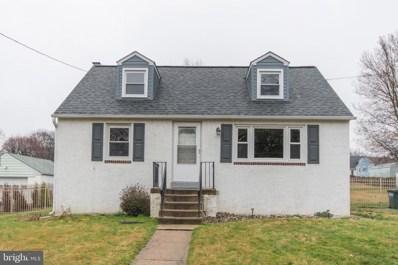 541 Highland Avenue, Feasterville Trevose, PA 19053 - #: PABU493678