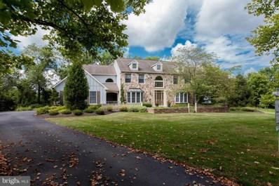 16 Riverstone Circle, New Hope, PA 18938 - MLS#: PABU493764