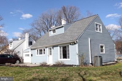 558 Melvin Avenue, Morrisville, PA 19067 - #: PABU493842
