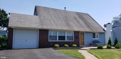 70 Quaker Hill Road, Levittown, PA 19057 - #: PABU493846