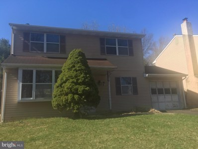 606 Hunters Run, Perkasie, PA 18944 - #: PABU493926