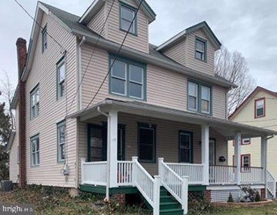 333 S Lincoln Avenue, Newtown, PA 18940 - #: PABU493950