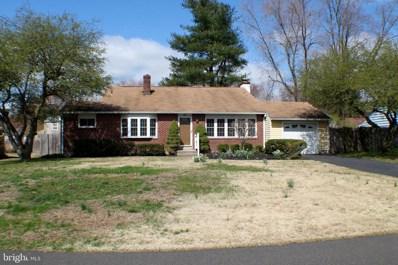 65 Manor Lane S, Yardley, PA 19067 - #: PABU493980