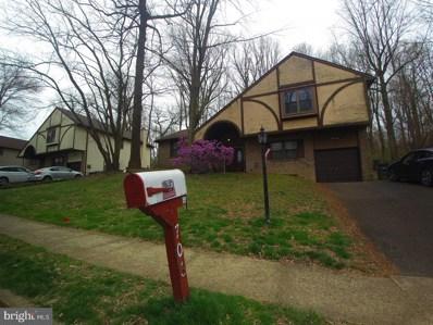 706 Bridgeview Road, Feasterville Trevose, PA 19053 - #: PABU494030