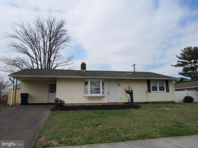 27 Lakeside Drive, Levittown, PA 19054 - #: PABU494036