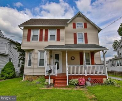 127 S 2ND Street, Quakertown, PA 18951 - MLS#: PABU494056