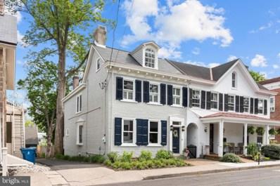 132 E State Street, Doylestown, PA 18901 - #: PABU494076