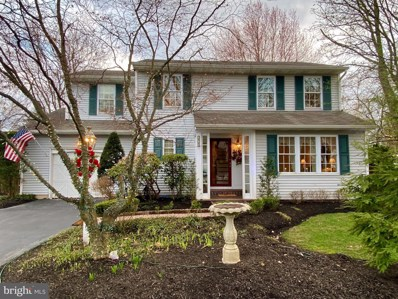 278 Burgundy Lane, Newtown, PA 18940 - #: PABU494208