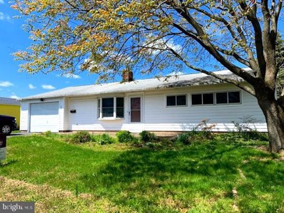 43 Farmbrook Drive, Levittown, PA 19055 - #: PABU494264