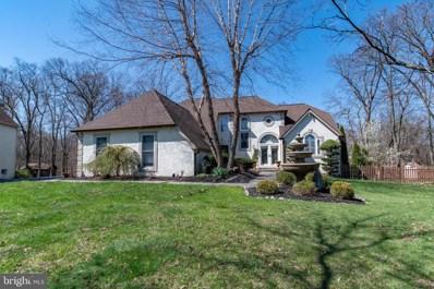 12 Rosette Lane, Richboro, PA 18954 - #: PABU494296