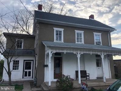711 W Vine Street, Perkasie, PA 18944 - MLS#: PABU494408