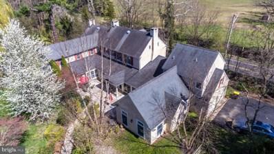 5496 York Road, Doylestown, PA 18902 - #: PABU494486