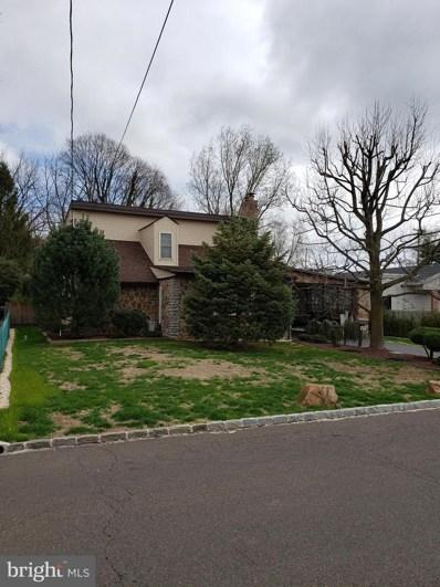 17 Westfield Road, Feasterville Trevose, PA 19053 - #: PABU494546