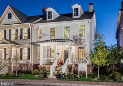 1821 Windflower Lane, Yardley, PA 19067 - #: PABU494582