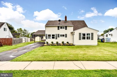 42 Winding Road, Levittown, PA 19057 - #: PABU494784