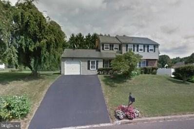 14 Sharon Drive, Richboro, PA 18954 - #: PABU494844