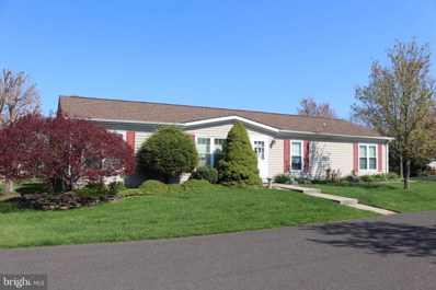409 Redbird Court, New Hope, PA 18938 - #: PABU494882