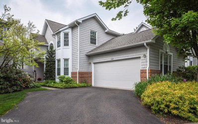 466 Franklin Circle, Yardley, PA 19067 - #: PABU495014