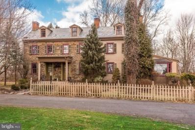 2635 Windy Bush Road, Newtown, PA 18940 - #: PABU495142
