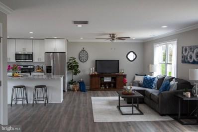 206 Thornridge Drive, Levittown, PA 19054 - MLS#: PABU495262