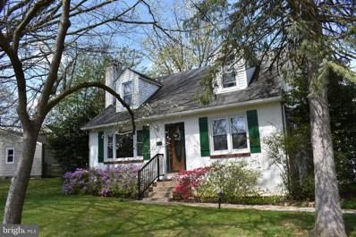 512 Feaster Avenue, Feasterville Trevose, PA 19053 - MLS#: PABU495326