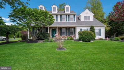 2705 Harvard Drive, Warrington, PA 18976 - #: PABU495332