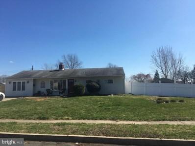 2 Schoolhouse Lane, Levittown, PA 19055 - #: PABU495368