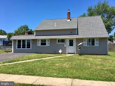 11 Clover Lane, Levittown, PA 19055 - MLS#: PABU495370