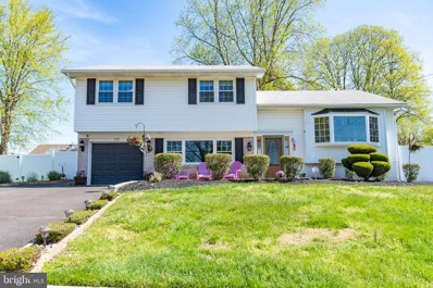 379 McGlynn Road, Warminster, PA 18974 - MLS#: PABU495510