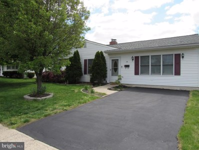 20 Palm Lane, Levittown, PA 19054 - #: PABU495572