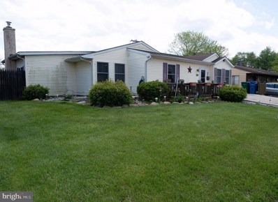 15 Indian Creek Pass, Levittown, PA 19057 - #: PABU495668