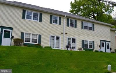 714 Yardley Commons, Yardley, PA 19067 - #: PABU495726