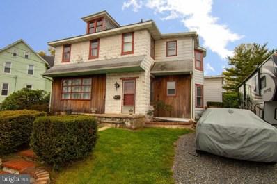 614 E Broad Street, Quakertown, PA 18951 - MLS#: PABU495804