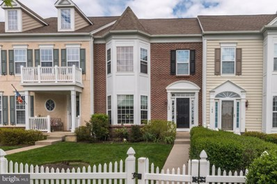 162 Pipers Inn Drive, Fountainville, PA 18923 - #: PABU495832