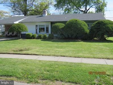 435 Stonybrook Drive, Levittown, PA 19055 - #: PABU495838
