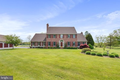 5972 Stump Road, Pipersville, PA 18947 - MLS#: PABU495890