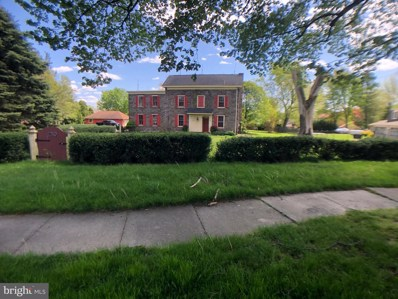 160 Newtown Richboro Road, Richboro, PA 18954 - #: PABU495904