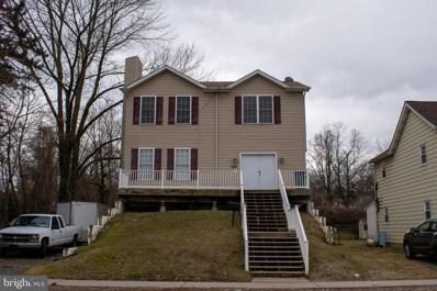 433 N Delmorr Avenue, Morrisville, PA 19067 - #: PABU495988