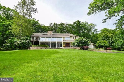 3301 Windy Bush Road, New Hope, PA 18938 - #: PABU496142