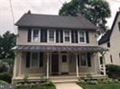 297 Belmont Avenue, Doylestown, PA 18901 - #: PABU496178