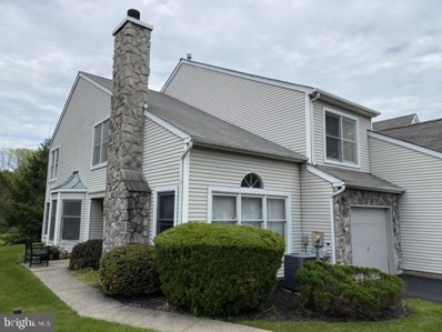 11 Northrup Court, Newtown, PA 18940 - #: PABU496202