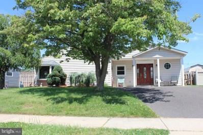 51 Elm Lane, Levittown, PA 19054 - MLS#: PABU496296