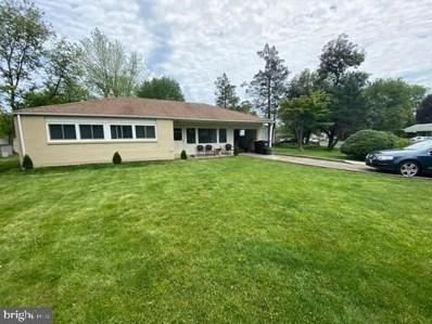 4395 Garfield Lane, Feasterville Trevose, PA 19053 - #: PABU496336