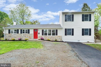 1580 Carr Way, Warminster, PA 18974 - #: PABU496372