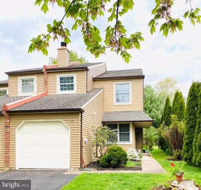 17 Stacey, Doylestown, PA 18901 - #: PABU496428