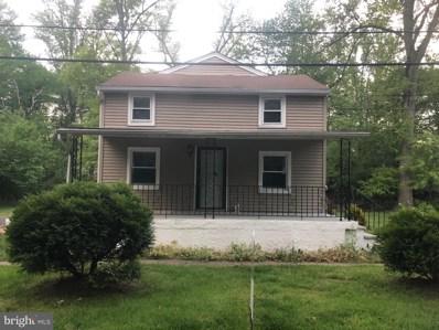 356 Oak Avenue, Warrington, PA 18976 - MLS#: PABU496468