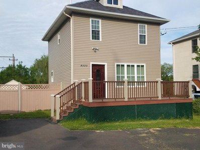 4223 E Bristol Road, Feasterville Trevose, PA 19053 - #: PABU496478