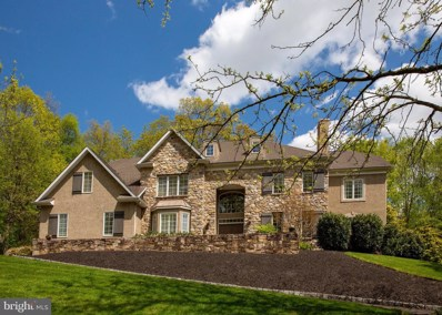 3785 Secondwoods Road, Doylestown, PA 18902 - #: PABU496530