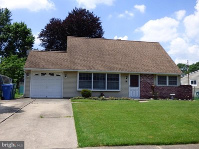 9 Kraft Lane, Levittown, PA 19055 - #: PABU496554
